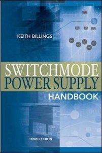 Switchmode Power Supply Handbook, 3/e (Hardcover)-cover