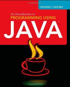 An Introduction to Programming Using Java (Paperback)-cover