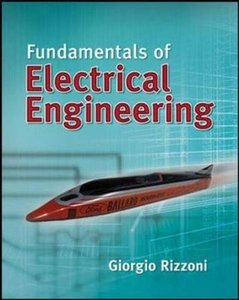 Fundamentals of  Electrical Engineering (14章)-cover