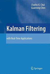 Kalman Filtering: with Real-Time Applications (Hardcover)-cover