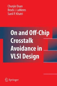 On and Off-Chip Crosstalk Avoidance in VLSI Design (Hardcover)-cover