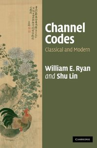 Channel Codes: Classical and Modern (Hardcover)-cover