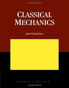 Classical Mechanics (Hardcover)-cover