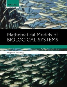 Mathematical Models of Biological Systems (Paperback)-cover