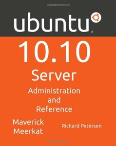 Ubuntu 10.10 Server: Administration and Reference (Paperback)-cover