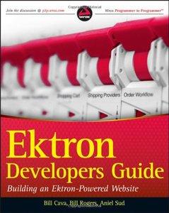 Ektron Developer's Guide: Building an Ektron Powered Website (Paperback)