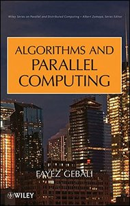 Algorithms and Parallel Computing (Hardcover)