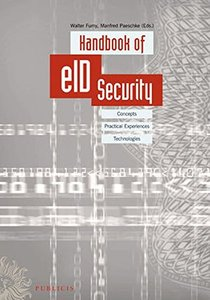 Handbook of eID Security: Concepts, Practical Experiences, Technologies (Hardcover)-cover