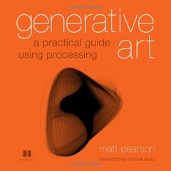 Generative Art (Paperback)-cover