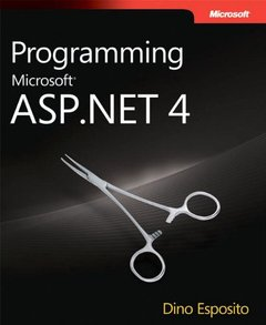 Programming Microsoft ASP.NET 4 (Paperback)-cover