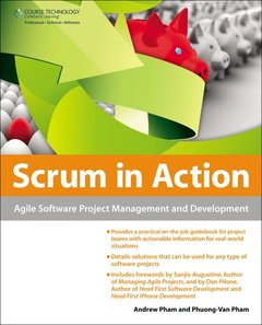 Scrum in Action (Paperback)