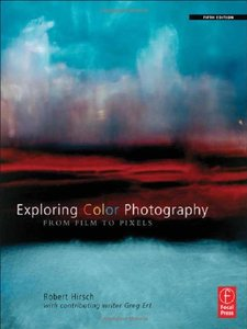 Exploring Color Photography, 5/e : From Film to Pixels (Paperback)-cover