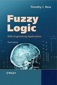Fuzzy Logic with Engineering Applications, 3/e (Paperback)-cover