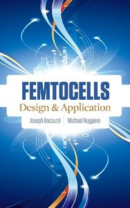Femtocells: Design & Application (Hardcover)-cover