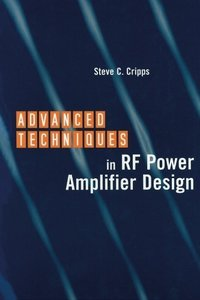 Advanced Techniques in RF Power Amplifier Design (Hardcover)