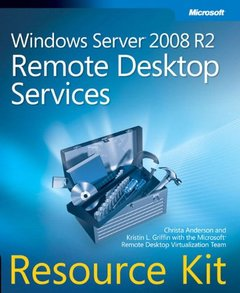 Windows Server 2008 R2 Remote Desktop Services Resource Kit (Paperback)-cover