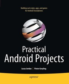 Practical Android Projects [Paperback]-cover