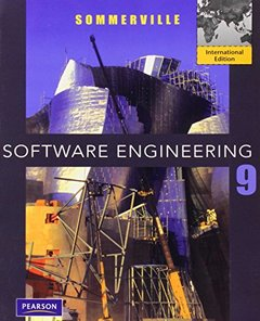 Software Engineering, 9/e (IE-Paperback)-cover