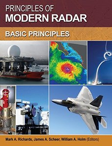 Principles of Modern Radar: Basic Principles (Hardcover)-cover