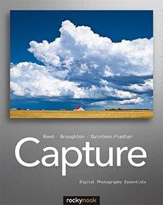 Capture: Digital Photography Essentials (Paperback)-cover