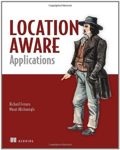 Location-Aware Applications (Paperback)
