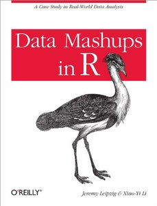 Data Mashups in R (Paperback)