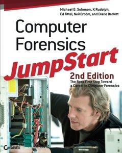 Computer Forensics JumpStart, 2/e (Paperback)