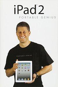 iPad 2 Portable Genius, 2/e (Paperback)-cover
