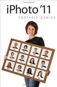 iPhoto Portable Genius, 2/e (Paperback)