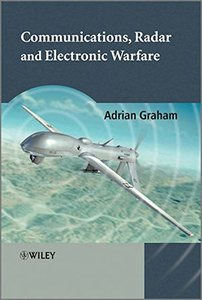 Communications, Radar and Electronic Warfare (Hardcover)-cover