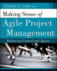 Making Sense of Agile Project Management: Balancing Control and Agility (Paperback)