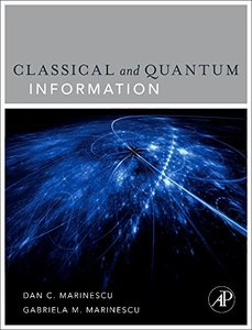 Classical and Quantum Information-cover