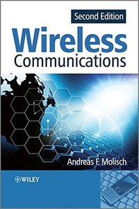 Wireless Communications, 2/e (Paperback)-cover