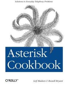 Asterisk Cookbook (Paperback)-cover