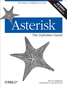 Asterisk: The Definitive Guide, 3/e (Paperback)-cover