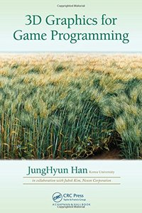 3D Graphics for Game Programming (Hardcover)-cover