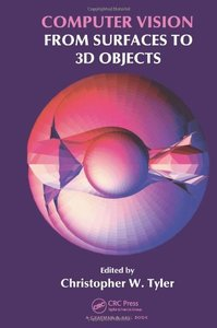 Computer Vision: From Surfaces to 3D Objects (Hardcover)