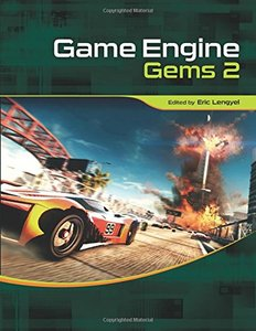 Game Engine Gems 2 (Hardcover)-cover