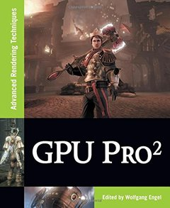 GPU Pro 2: Advanced Rendering Techniques (Hardcover)-cover