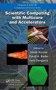Scientific Computing with Multicore and Accelerators (Hardcover)-cover