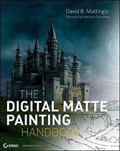 The Digital Matte Painting Handbook (Paperback)