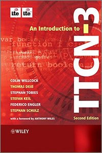 An Introduction to TTCN-3, 2/e (Hardcover)-cover