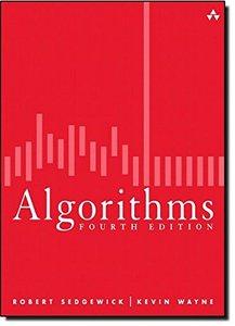 Algorithms, 4/e (Hardcover)(美國原版)-cover