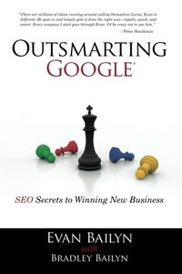 Outsmarting Google: SEO Secrets to Winning New Business (Paperback)-cover