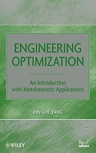 Engineering Optimization: An Introduction with Metaheuristic Applications (Hardcover)-cover