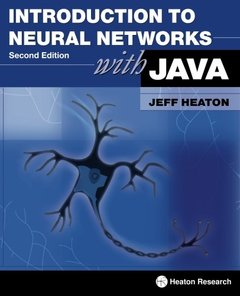 Introduction to Neural Networks for Java, 2/e (Paperback)-cover