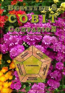 Beginner's COBIT Companion (Paperback)-cover