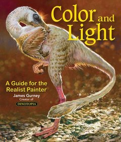 Color and Light: A Guide for the Realist Painter (Paperback)-cover