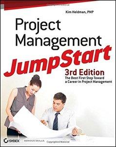 Project Management JumpStart, 3/e (Paperback)