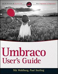 Umbraco User's Guide (Paperback)